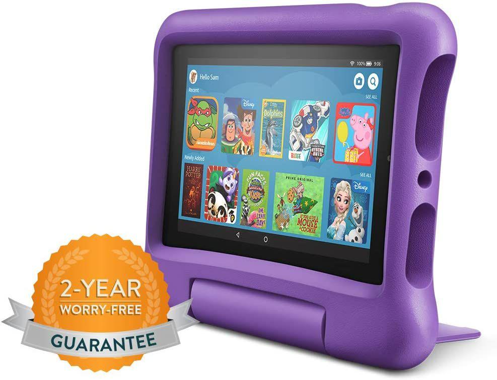 Amazon fire 7 Kids Edition Tablet £79.99 @ Amazon