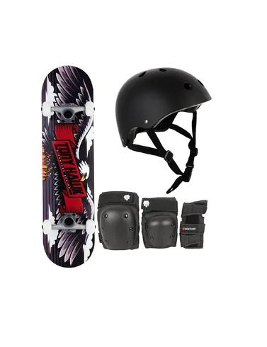 Tony hawk 180 skateboard bundle £54.99 @ Skate Hut
