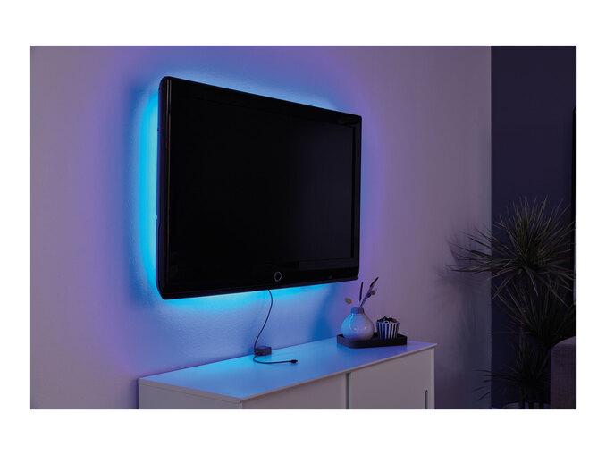 Livarno Lux Light Strip with Sensor £12.99 @ LIDL