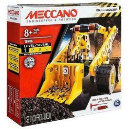 Meccano Bulldozer £9.99 delivered @ Bargainmax