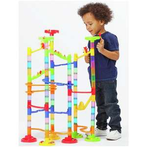 Chad Valley Marble Run £10 (Click & Collect) at Argos