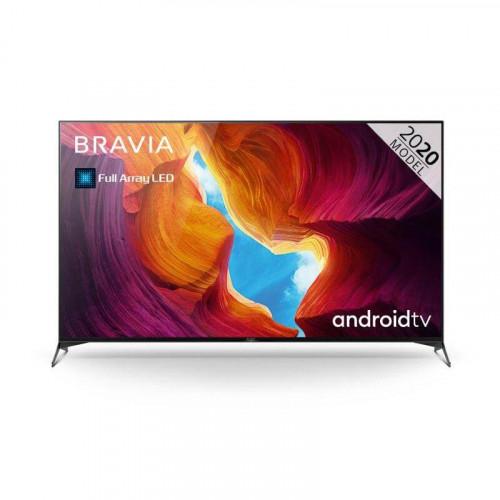 "Down £200 - Sony KD-65XH9505BU Bravia 65"" Full Array LED 4K Smart TV - £1,499 @ Atlantic Electrics"