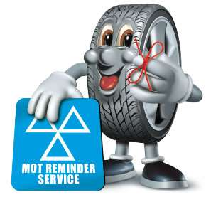 MOT test for £27.42 @ National Tyres and Autocare