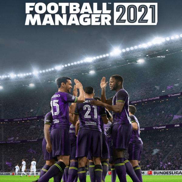 Football Manager 2021 (EU) PC - Digital Download £25.85 at Shopto
