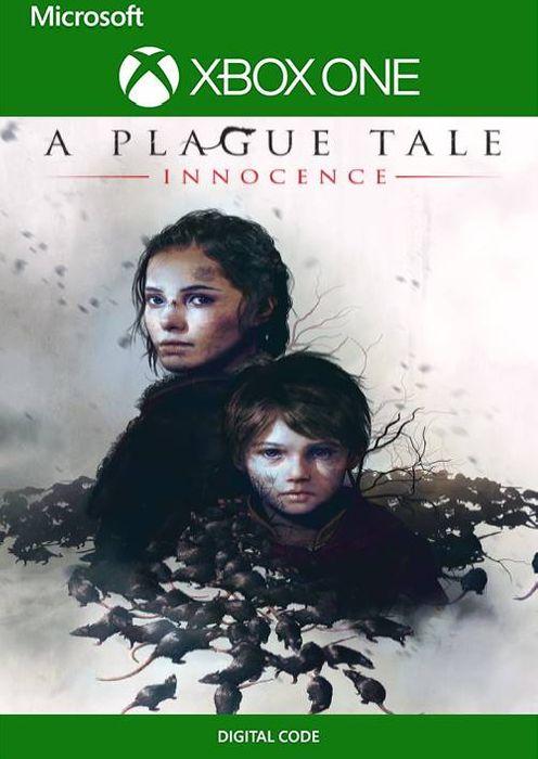 A Plague Tale: Innocence (XBox One) - £9.99 @ CDKeys