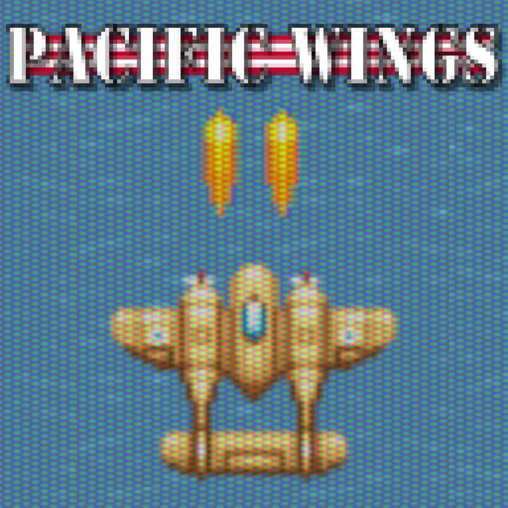 [Nintendo Switch] Pacific Wings 89p @ Nintendo eShop