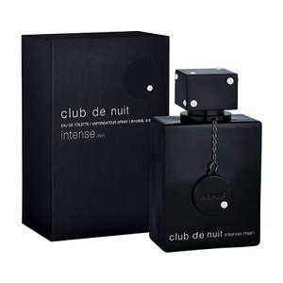 Armaf Club De Nuit Intense Man Eau de Toilette 105ml EDT Spray £20.60 perfume_shop_direct/ebay with code