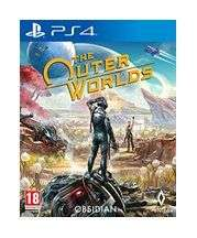 [PS4] The Outer Worlds - £18.85 delivered @ Base