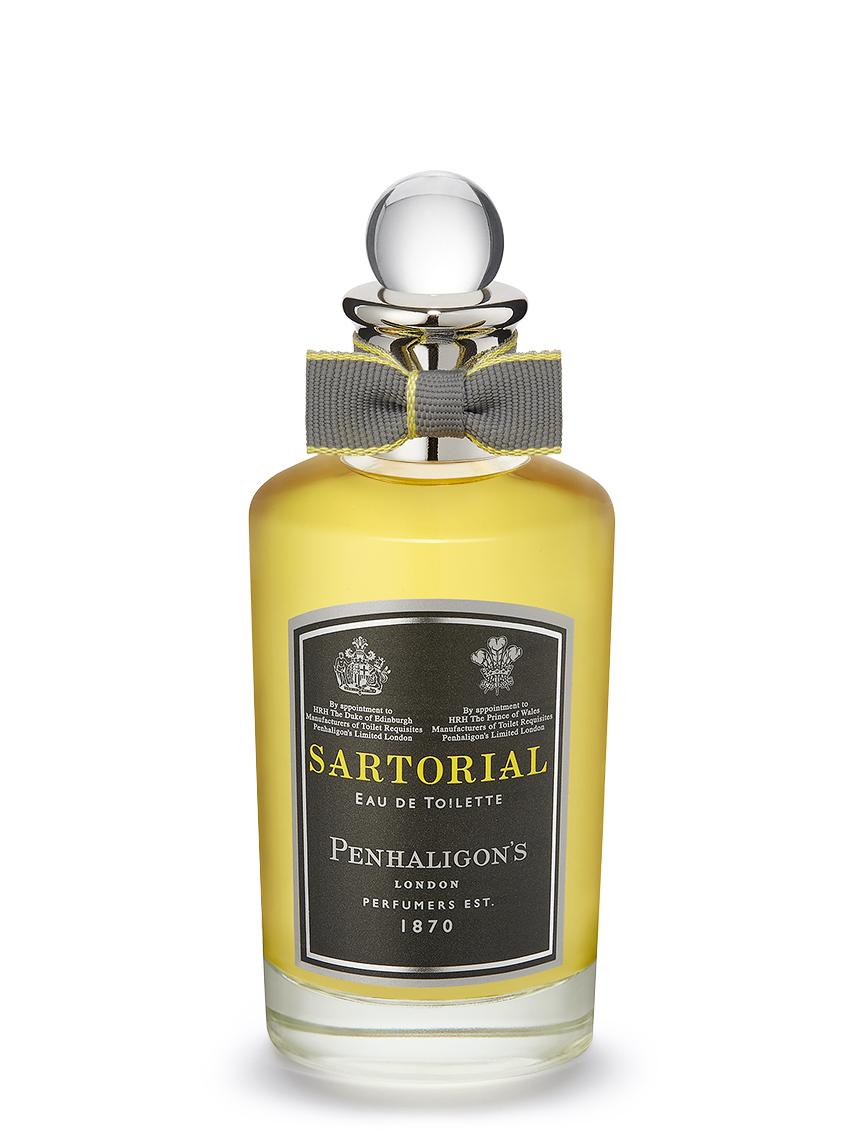 Penhaligon's Unboxed 100ml Perfumes - £27 per bottle (£5.50 Delivery / Free over £30) @ Penhaligons