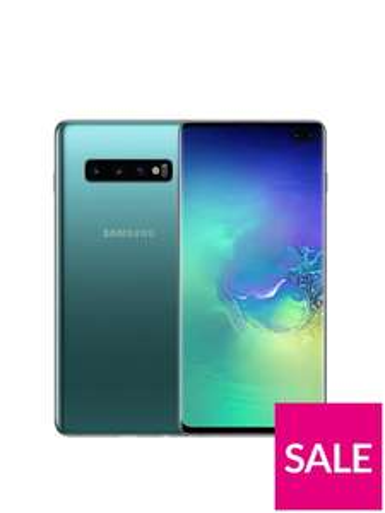 Samsung galaxy s10+ plus 128gb £499 @ Very (Get 10% back via 9 month BNPL Credit agreement)