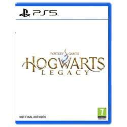 Hogwarts Legacy PS5 & Xbox Series X preorder (2021 release TBC) £54.99 at Smyths
