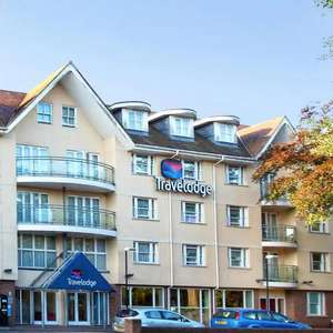 Bournemouth Travelodge £25 (October - December Dates) @ Travelodge
