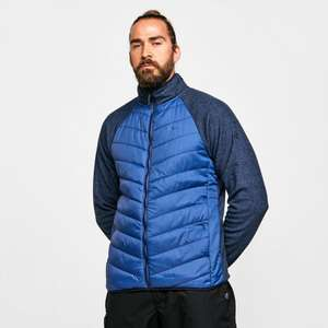 Men's Craghoppers 'Alef' Hybrid Jacket £30 In-Store At Go Outdoors With Discount Card (or £38.95 Delivered Online Including £5 Cost Of Card)