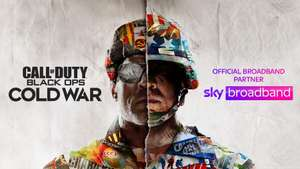 Sky VIP free early access to the open multiplayer beta of Call of Duty: Black Ops Cold War