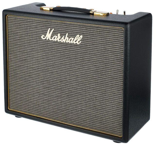 Marshall Origin 5C Combo guitar amplifier £209 @ Thomann