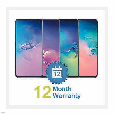 Samsung Galaxy S10 Plus Unlocked different colours Grade B( Very good) £308 @ mywit_uk / ebay
