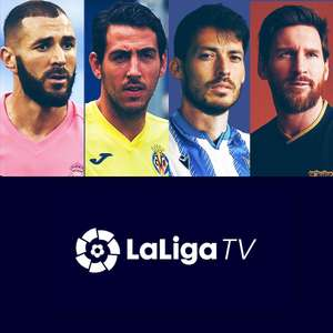 LaLiga Free To View Until October 15th (Stream) via Premier Sports TV