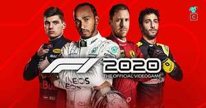 F1® 2020 for steam £26.49 @ indigala