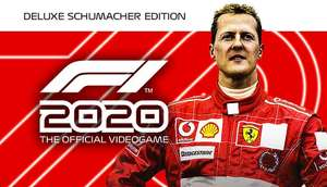 F1® 2020 for steam £32.99 @ indigala