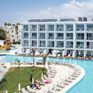 Louis Sofianna Resort (Cyprus) October 10th for 7 nights all inclusive £678 for 2 Adults w/flights from Gatwick