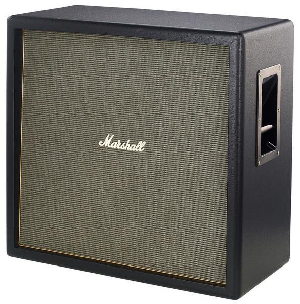 Marshall Origin 412 B Guitar Cabinet at Thomann for £257