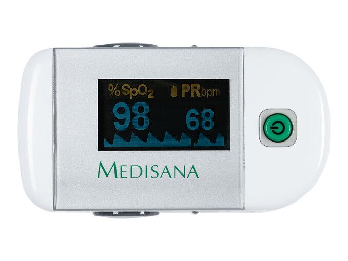 Medisana Pulse Oximeter £14.99 instore @ Lidl