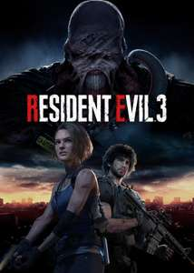 Resident Evil 3 - PC Download Code £20.85 @Shopto