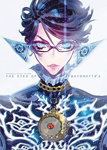 The Eyes of Bayonetta 2 Hardcover Book £19.46 @ Amazon