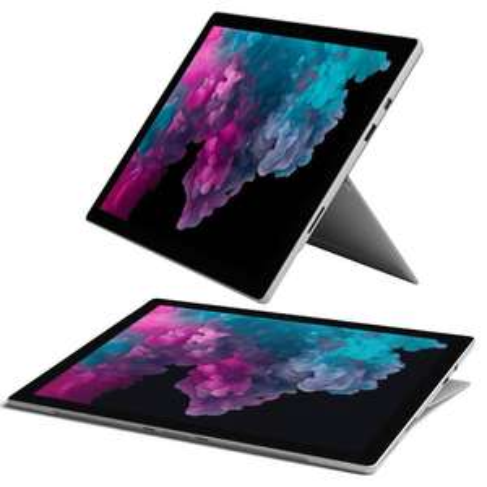 "Microsoft Surface Pro 6 12.3"" - i7-8650U / 16GB RAM / 512GB Storage / 2736 x 1824 - £999.99 Using Code @ laptopoutletdirect / eBay"