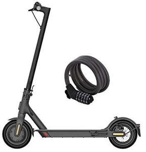 Xiaomi Mi Electric Scooter Essential Electric Scooter - £285 Delivered @ Amazon France