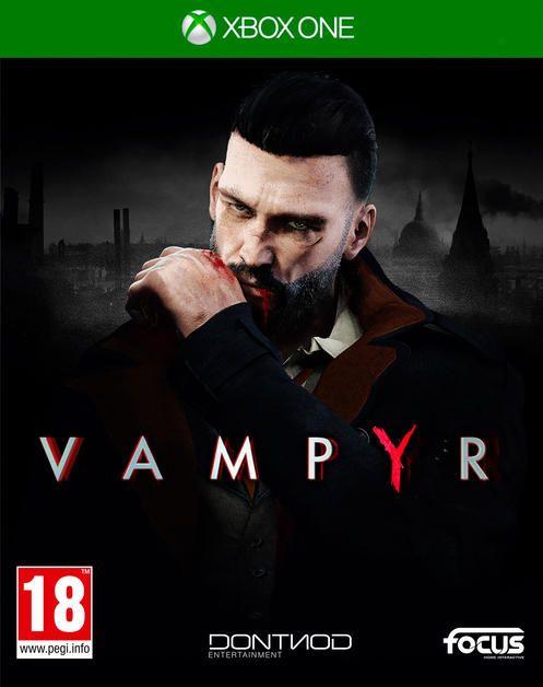 Vampyr (Xbox One) - £7.83 delivered @ Gamestop Ireland