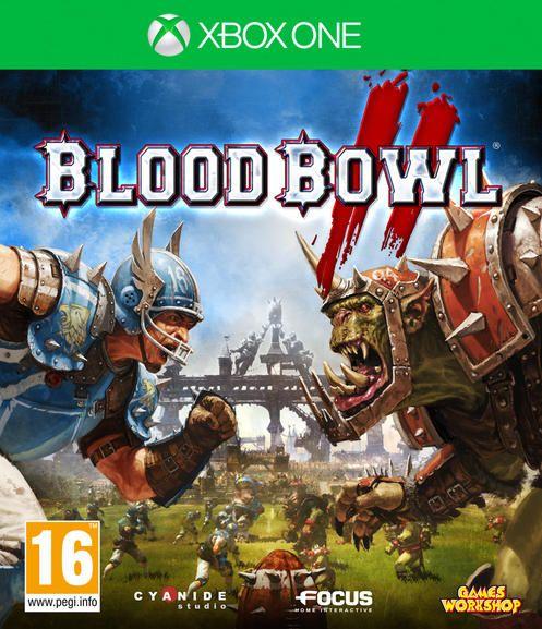 Blood Bowl 2 Xbox one £5.98 (used) @ Gamestop Ireland