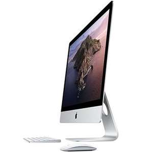 "APPLE iMac 5K 27"" (2019) - Intel® Core™ i5, 1 TB Fusion Drive - £1,299 at Currys"