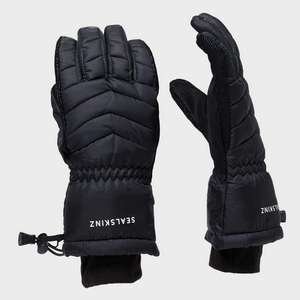 Sealskinz Waterproof Extreme Cold Weather Down Glove - £31.45 (READ DESCRIPTION - POTENTIAL TO BE CHEAPER)