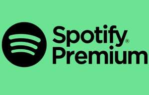 Free Spotify Premium for 3 months with Vodafone VeryMe Rewards