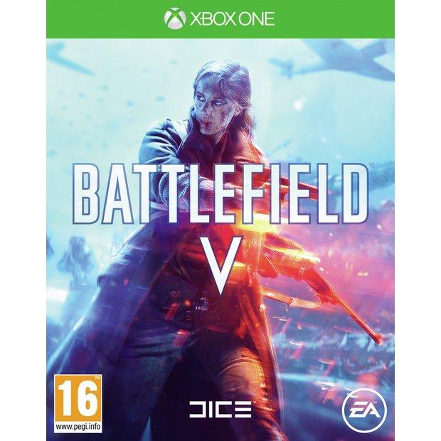 (Xbox One) Battlefield V - £1 @ Asda