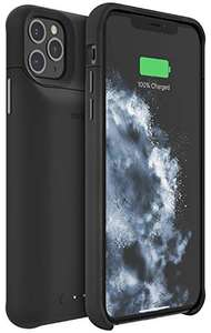 Mophie juice pack access Protective Case with Built-in Battery (Black) for iPhone 11 Pro Max £38.23 Amazon