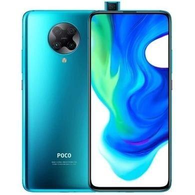 "GRADE A1 - Xiaomi POCO F2 Pro Neon Blue 6.67"" 6GB 128GB 5G Dual SIM Unlocked & SIM Free £333.71 at Laptops Direct"
