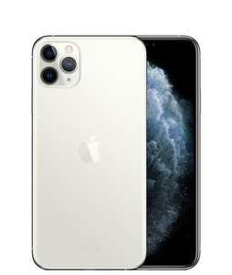 Apple iPhone 11 Pro Max 64GB Unlocked Silver £868 @ WowCamera