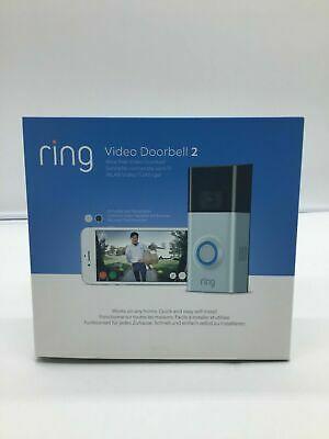Ring Video Doorbell (Gen 2) Full HD 1080p - £50 @ eBay / Elekdirect