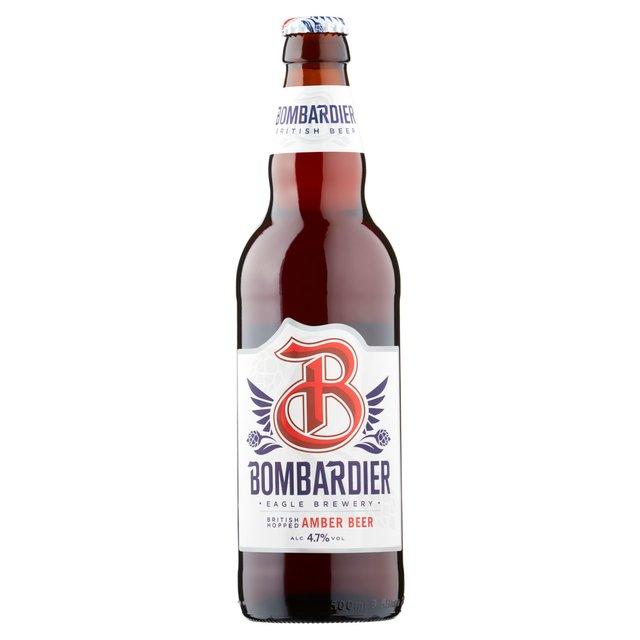 Morrisons Beer Festival e.g Spitfire Premium Ale 500ml + Bombardier Bitter Bottle + more £1 each