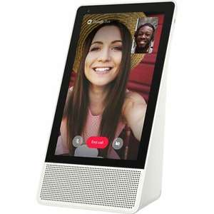 Lenovo Smart Display 10 with Google Assistant, £109 sold and delivered AO eBay