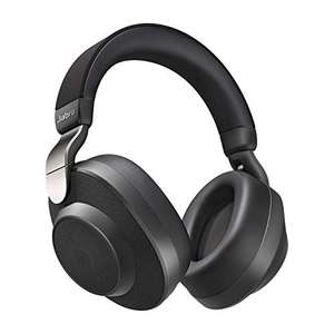 Jabra Elite 85h Over-Ear Headphones – Active Noise Cancelling Wireless Earphones with Long Battery Life £159.97 at Amazon