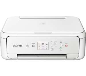 CANON PIXMA TS5151 All-in-One Wireless Inkjet Printer £49.99 at Currys PC World