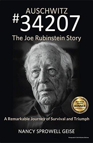 Auschwitz #34207: The Joe Rubinstein Story Kindle Edition - Free Download @ Amazon