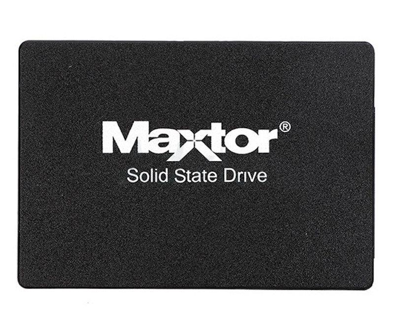 "Seagate Maxtor Z1 480GB 2.5"" SATA SSD/Solid State Drive - £41.95 at AWD-IT"