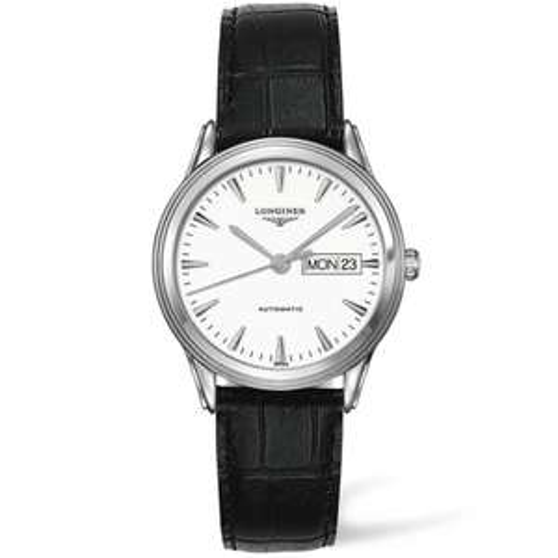 Longines Flagship men's watch - £865 @ Lister Horsfall
