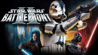 Star Wars Battlefront 2 (PC) - £1.65 @ Fanatical