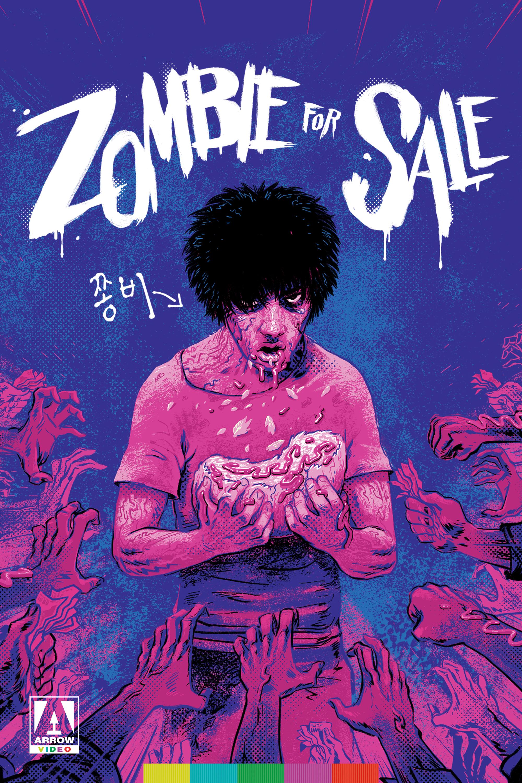 Zombie for Sale (Arrow film) - 99p to rent @ iTunes