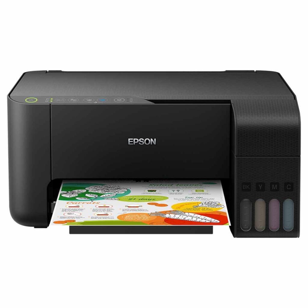 Epson EcoTank ET-2710 Inkjet Printer - £159 + Free Delivery Using Code @ Ryman